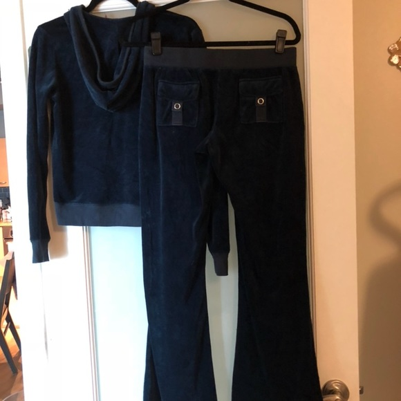 Juicy Couture Other Regal Velour Tracksuit Poshmark